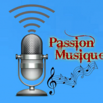Logo deRadio Passion